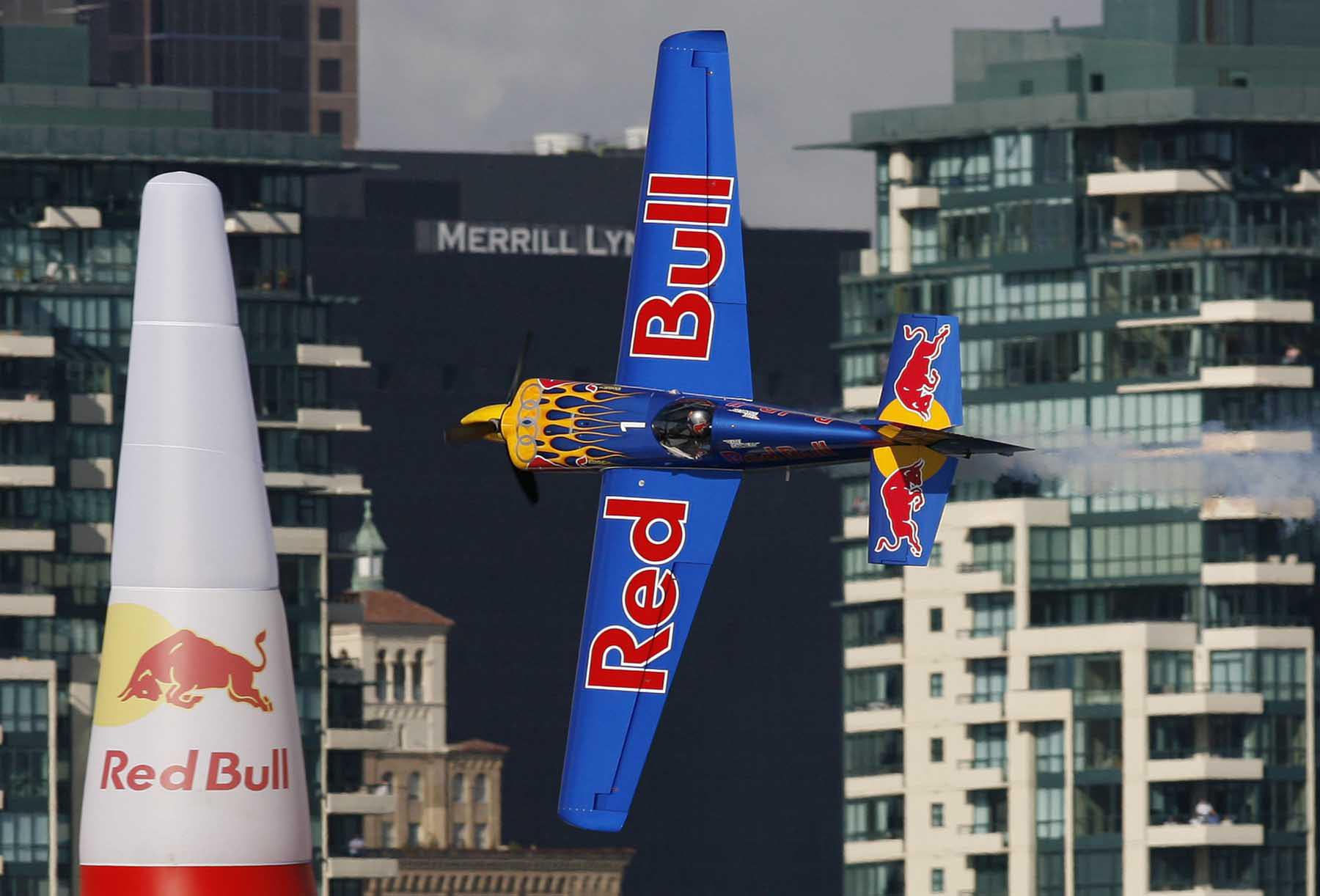 Red Bull Air Race - San Diego